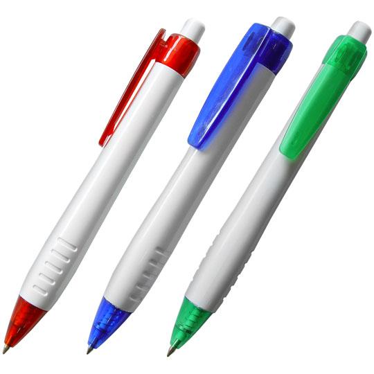 11 - Ручки с нанесением логотипа в Новосибирске