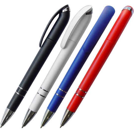 27 - Ручки с нанесением логотипа в Новосибирске