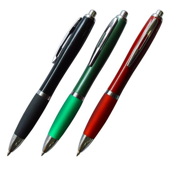 28 - Ручки с нанесением логотипа в Новосибирске